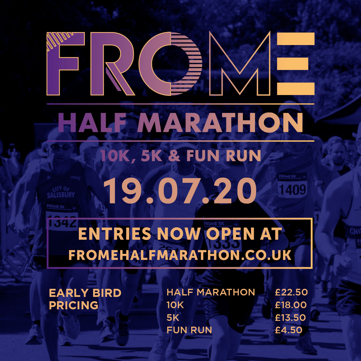 2020 Entries are open!